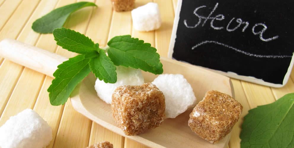 Stevia para las personas con diabetes