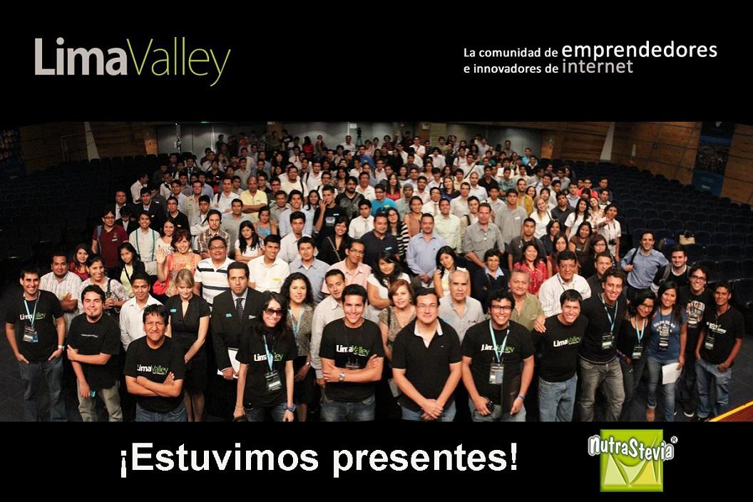 Lima Valley NutraStevia