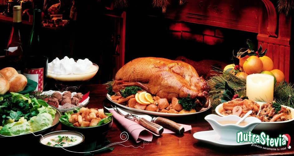 Consejos para que la cena navideña no te caiga mal