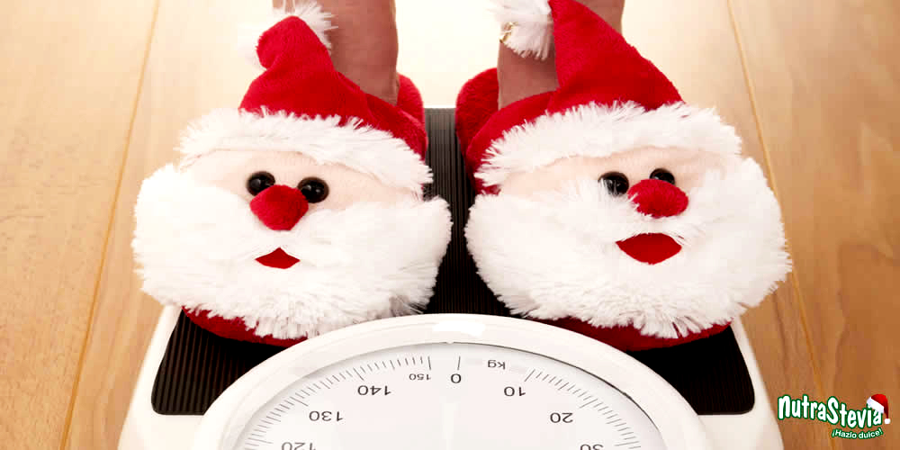 La dieta después de Navidad
