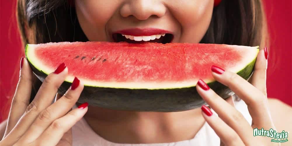 9 alimentos que te ayudarán a verte más joven