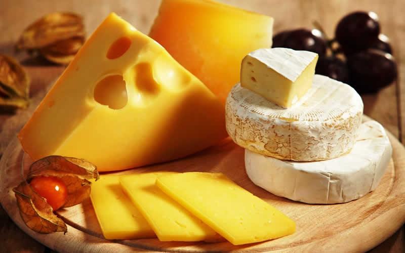 ¿El queso tiene propiedades anticancerígenas?