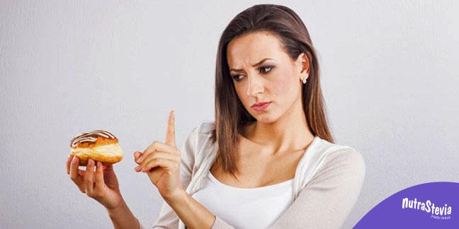 diez peores alimentos para la diabetes