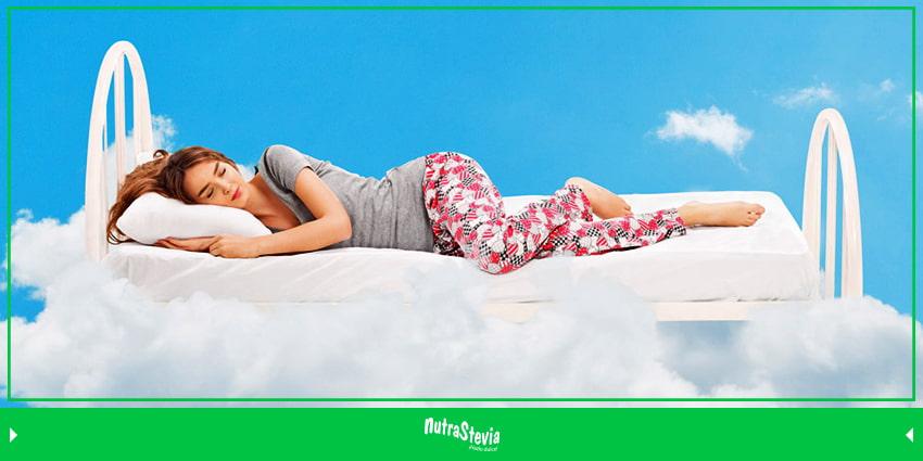 La falta de sueño aumenta el riesgo de sufrir diabetes