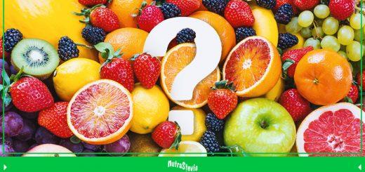frutas que te ayudan a controlar la diabetes