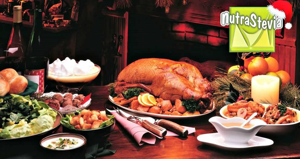 la-cena-navideña