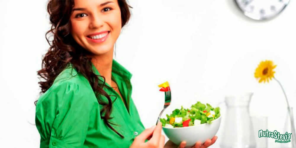 La mejor dieta: Aprender a comer sano