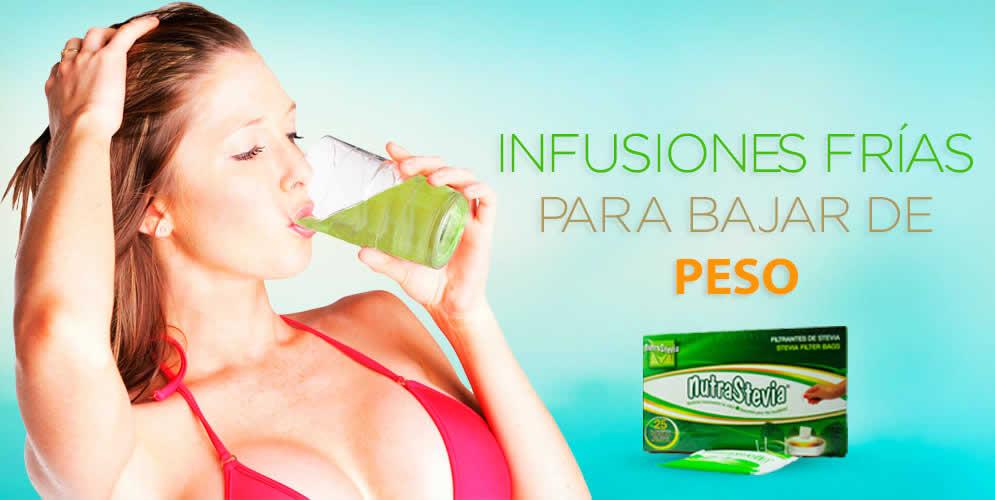 infusiones-frias-para-bajar-de-peso