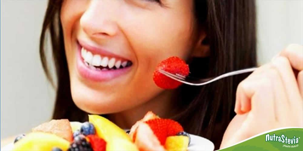 6 alimentos que te ayudarán a quemar calorías