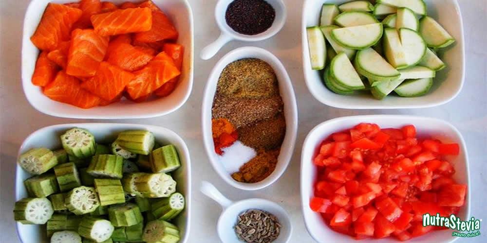 Encuentra el tratamiento natural contra el colesterol en estos 20 alimentos