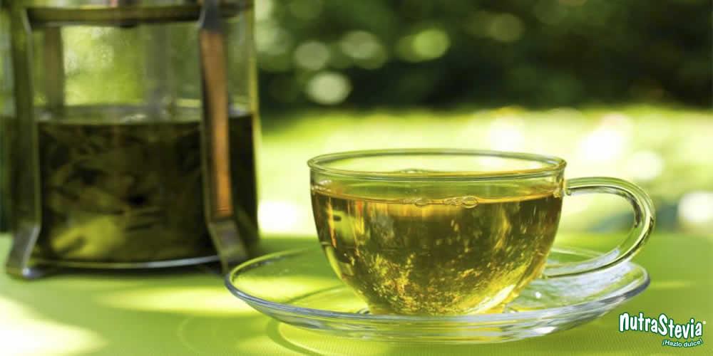 6 secretos de belleza que tienes que conocer del té verde