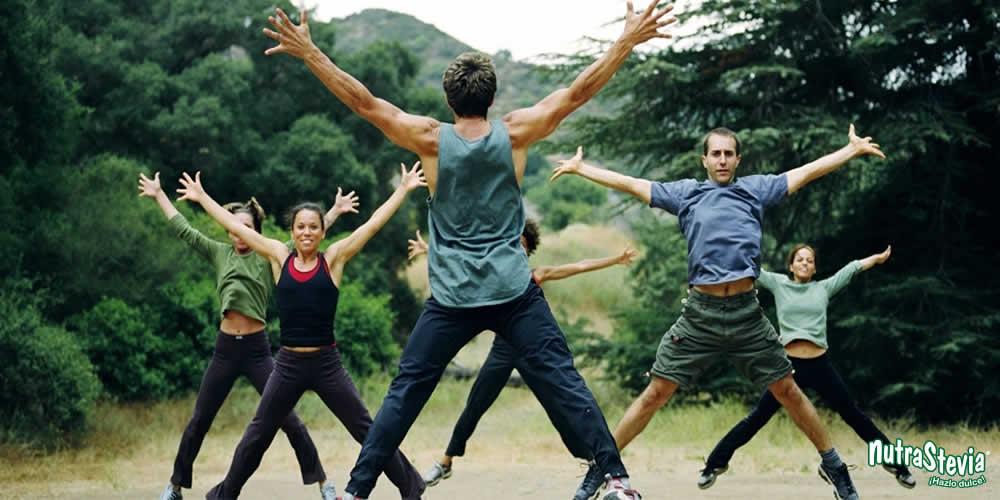 ¿Cómo es que el ejercicio nos hace más inteligente?