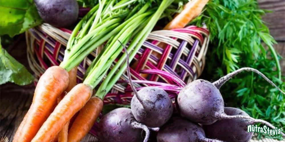 ¿Cuáles son los alimentos que alcalinizan nuestra sangre?