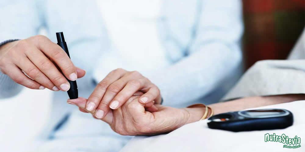5 hábitos comunes que pueden causar diabetes