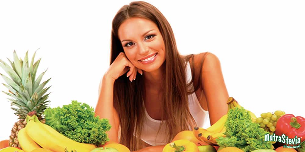 5 nutrientes rejuvenecedores que tienes que incluir en tu dieta