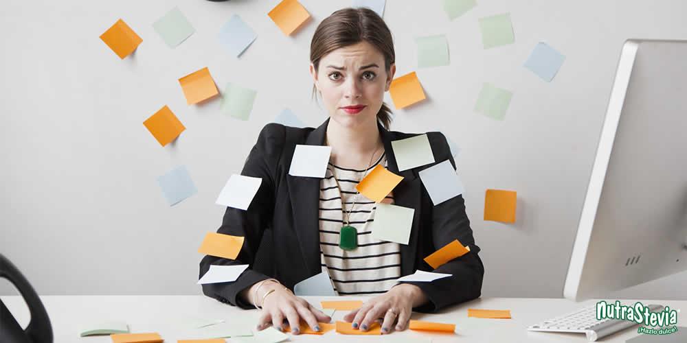 5 trucos para vencer el estrés laboral de una vez por todas