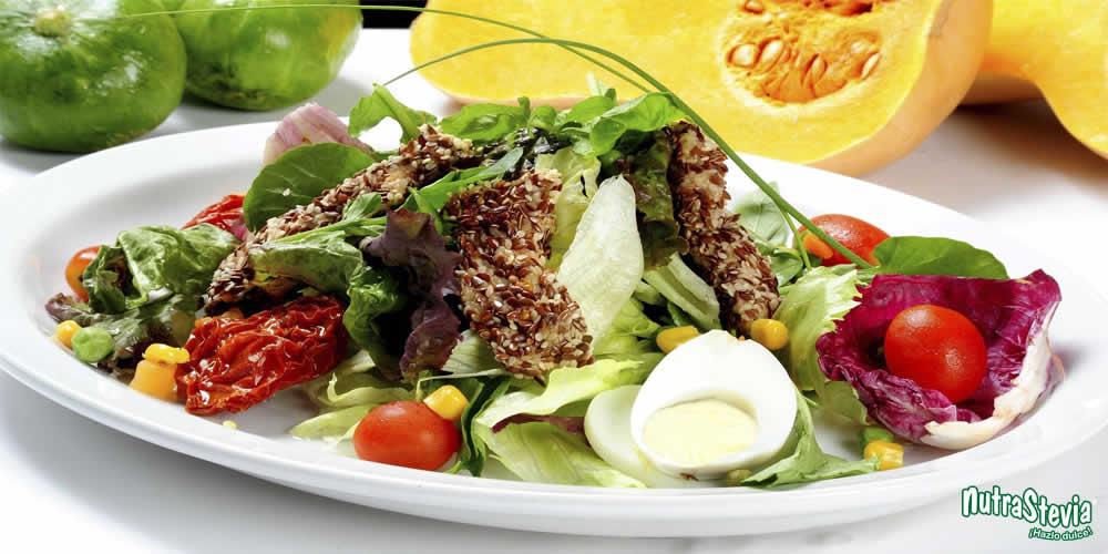 6 alimentos que te ayudan a adelgazar