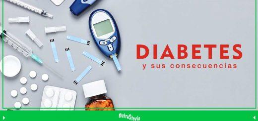 tipos de diabetes y sus consecuencias