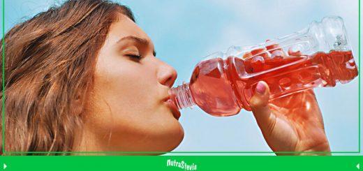 bebida hidratante para diabeticos es posible