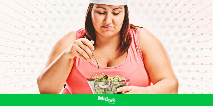 Errores que te impiden bajar de peso